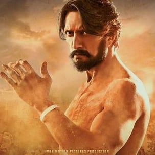 Pailwaan trailer: Kichcha Sudeep plays a struggling wrestler who rises royally through the ashes