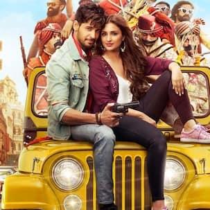 Jabariya Jodi box office collection day 1 early estimates: Sidharth Malhotra and Parineeti Chopra's film gets an average response