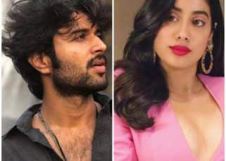 Janhvi Kapoor to make her Telugu debut opposite Vijay Deverakonda in his next?