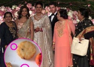 Priyanka Chopra's cousin Meera SLAMS a five-star hotel as she finds 'maggots' in her food