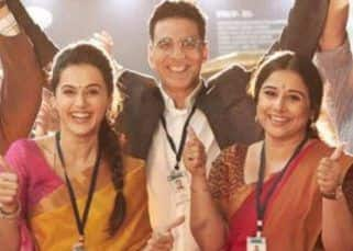Mission Mangal Box Office Collection Day 6: Akshay strikes gold, gets 10th consecutive hit in a row