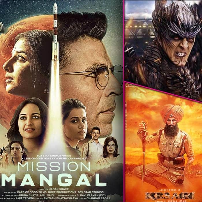Mission Mangal के मिला Akshay Kumar को ये मुकाम