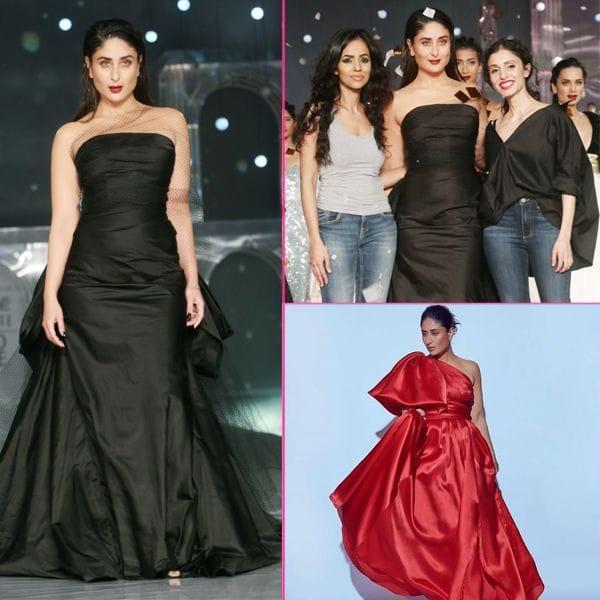आखिरी दिन shows topper बनी Kareena Kapoor Khan