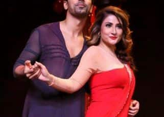 Nach Baliye 9: After eviction, Urvashi Dholakia blasts makers, 'Is this a dance show or a popularity contest?'