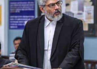#NerkondaPaarvai worldwide box office: Thala Ajith's film enters the Rs 100 crore club