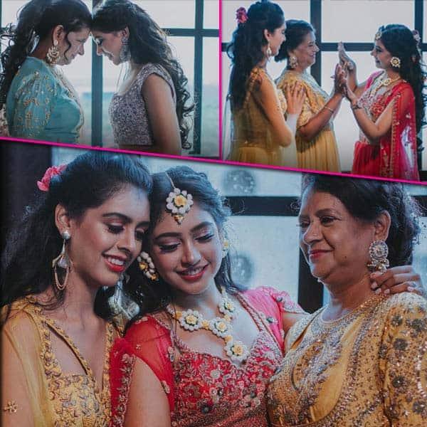 मां-बहन के साथ Niti Taylor ने शेयर किया फोटोशूट