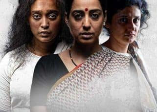 Posham Pa movie review: Ragini Khanna delivers her career-best as Shikha Deshpande