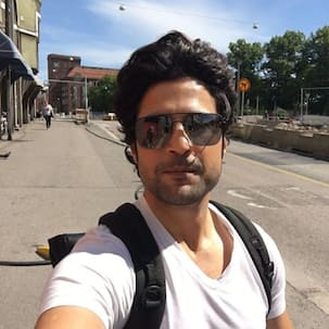 Rajeev Khandelwal agreed to feature in Pranaam for THIS reason - read exclusive interview