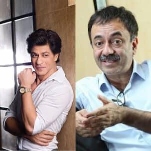 Shah Rukh Khan-Rajkumar Hirani's film to go on floors from THIS date?