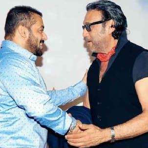 Did you know Jackie Shroff was the man behind Salman Khan getting his big-break with Maine Pyar Kiya? Here's how