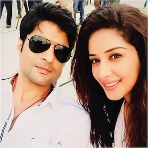 EXCLUSIVE! Pranaam actress Sameksha Singh's bond with co-star Rajeev Khandewal has a zodiac connect