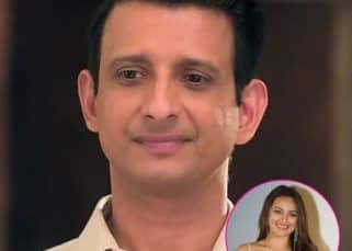 EXCLUSIVE! 'I was equally besotted by Sonakshi off screen,' reveals Mission Mangal actor Sharman Joshi