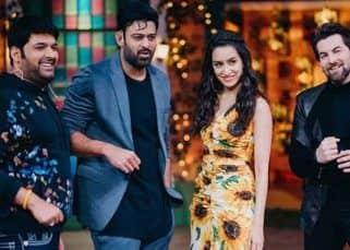 The Kapil Sharma Show: Saaho स्टार Prabhas ने किया बड़ा खुलासा, फिल्म रिलीज होने से एक दिन पहले करते हैं ये काम