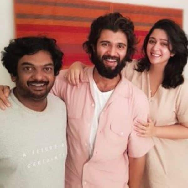 Vijay Deverakonda's film with Puri Jagannadh titled Fighter