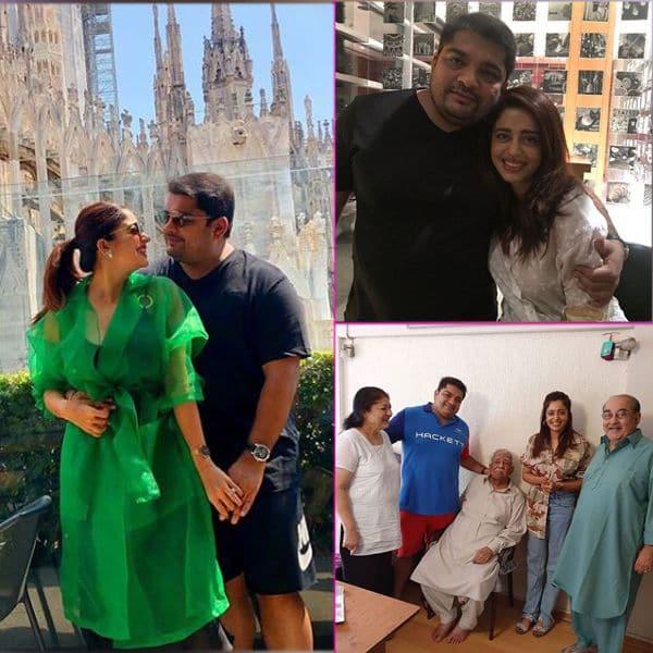जुलाई में ही सगाई कर चुकी हैं Nehha Pendse