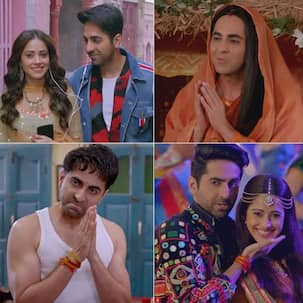 Dream Girl trailer: Ayushmann Khurrana's quirky drama will make you laugh out loud