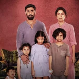 Barot House Twitter review: Amit Sadh-Manjari Fadnnis' digital movie gets lauded by the audience