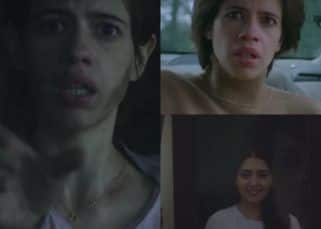 Bhram teaser: Kalki Koechlin is all set to bring you a web of illusions with this thriller series