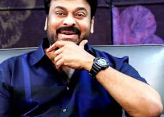 #HappyBirthdayChiranjeevi: 13 hit films of the actor that made him the Megastar of Tollywood