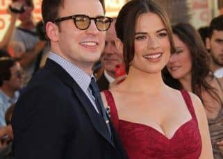 Hayley Atwell aka Peggy Carter on Captain America's ending in Avengers: Endgame: It was endearing, innocent and wholesome