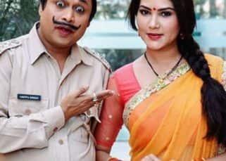 Happu Ki Ultan Paltan 20 August 2019 Preview: Happu hears Rajesh and Amma fighting