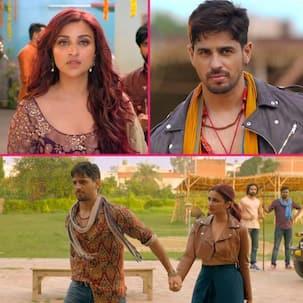 Sidharth Malhotra and Parineeti Chopra's Jabariya Jodi witnesses a huge dip on its first Tuesday at the box office