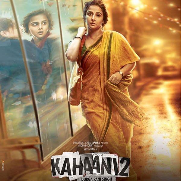Kahaani 2 है काफी पीछे