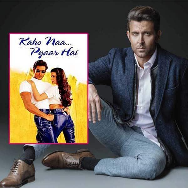 IIFA Awards 2019: Hrithik Roshan's Kaho Naa Pyaar Hai bags