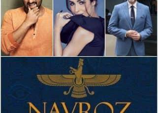 #NavrozMubarak: Arjun Kapoor, Malaika Arora, Anil Kapoor and others wish fans on Parsi New Year