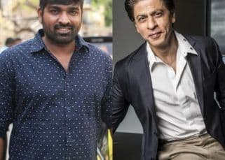 Vijay Sethupathi thought Shah Rukh Khan may have complimented him 'by mistake'!