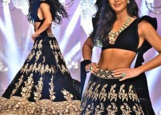 Lakme Fashion Week 2019: Katrina Kaif dazzles as the showstopper for Manish Malhotra's opening act