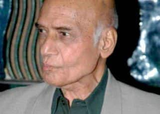 Legendary music composer Khayyam Saab passes away at 92 due to cardiac arrest