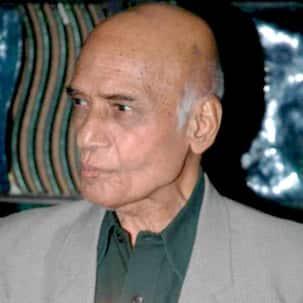 Legendary music composer Khayyam Saab passes away at 92 due to cardiac arrest