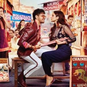 Jabariya Jodi box office collection day one: Sidharth Malhotra - Parineeti Chopra's film has a dull start makes Rs 3.15 crore
