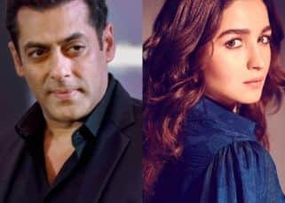 Salman Khan and Alia Bhatt's Inshallah 'pushed' but Eid 2020 will still be a treat for Bhai fans! - read tweet