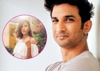 Sushant Singh Rajput in a hurry to exchange wedding vows with Rhea Chakraborty?