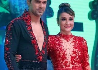 Nach Baliye 9: Urvashi Dholakia and Anuj Sachdeva eliminated from the show?