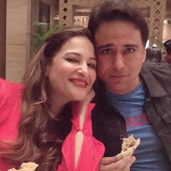 Sachin Tyagi की पत्नी हैं रक्षंदा खान