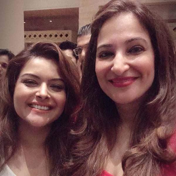 रक्षंदा के साथ दिखी Shilpa S Raizada
