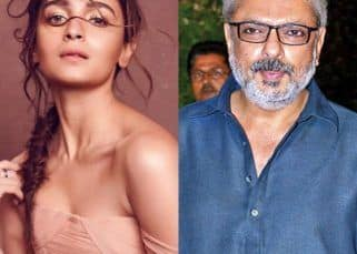 After Inshallah being shelved, Alia Bhatt to begin shooting for Sanjay Leela Bhansali's Gangubai