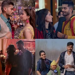 Bhangra Paa Le official trailer   Sunny Kaushal's Bhangra moves are the only saving grace