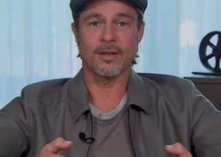 Brad Pitt opens up on battling with alcoholism, 'I was running to things to avoid'