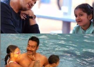 Daughter's Day 2019: Mahesh Babu posts an adorable video with Sita Papa while Ajay Devgan says daughters need to be celebrated everyday