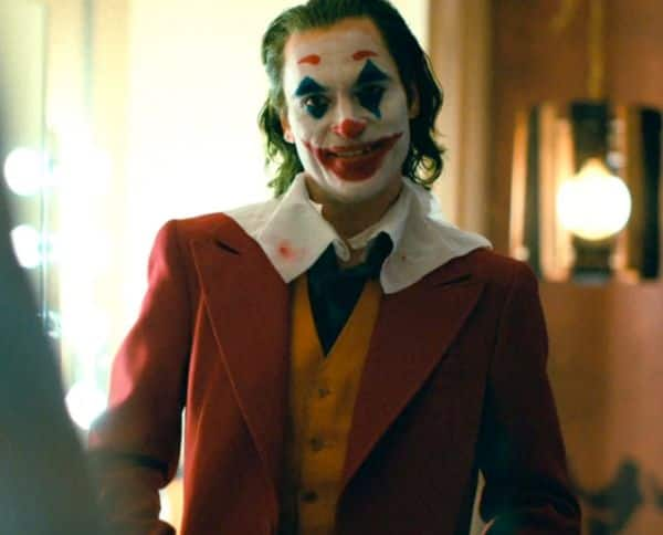 Joker Box Office Collection Day 1 Early Estimates Joaquin