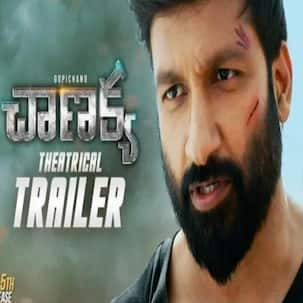 Chanakya Trailer: Gopichand packs a punch in this action-packed tale of espionage and patriotism