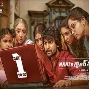Gang Leader meta review: Nani and Lakshmi walk away with maximum accolades in this comedy drama