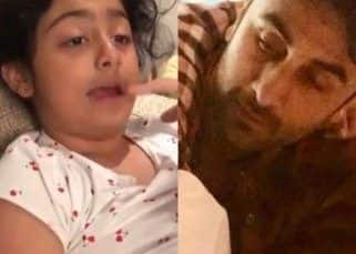 Ranbir Kapoor's niece Samara rants against Delhi's dengue malaise and it's going viral - watch video