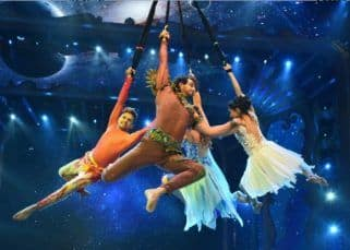Nach Baliye 9 22 September 2019 Written Update of Full Episode: Saurabh Raaj Jain and Riddhima earn a high-five; Sandeep Sejwal dances alone