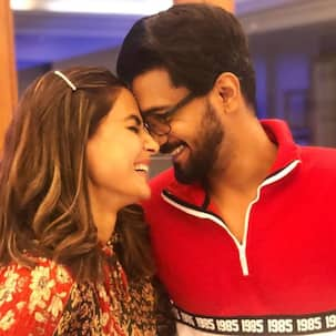 Hina Khan and Rocky Jaiswal to get married soon? Here's what he said