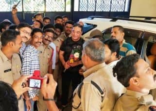 Indian 2: Kamal Haasan shoots for important scenes in Rajahmundry central jail - view pics
